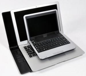 تفاوت بین لپ تاپ و نوت بوک و نت بوک