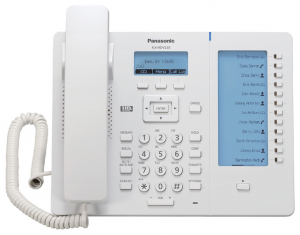 تلفن سانترال SIP پاناسونیک KX-HDV230