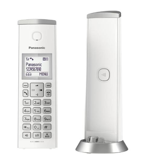 معرفی تلفن بی سیم پاناسونیک KX-TGK210