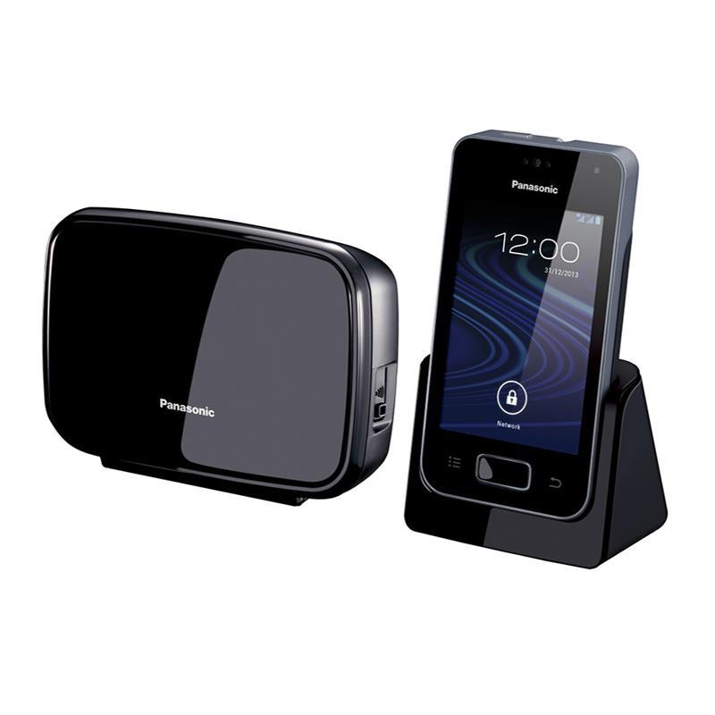 معرفی تلفن بی سیم پاناسونیک KX-PRX110